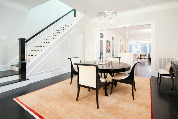 Photographs by Chris Zimmer Photography. Address: 1618 Corcoran St., NW Price: $1,699,900 Details: Approximately 3,000 square feet. 3 BR, 3 BA in main house; 1 BR, 1 BA rental unit on lower level. Listing Agent: Jennifer Myers, RE/MAX Allegiance Maybe...