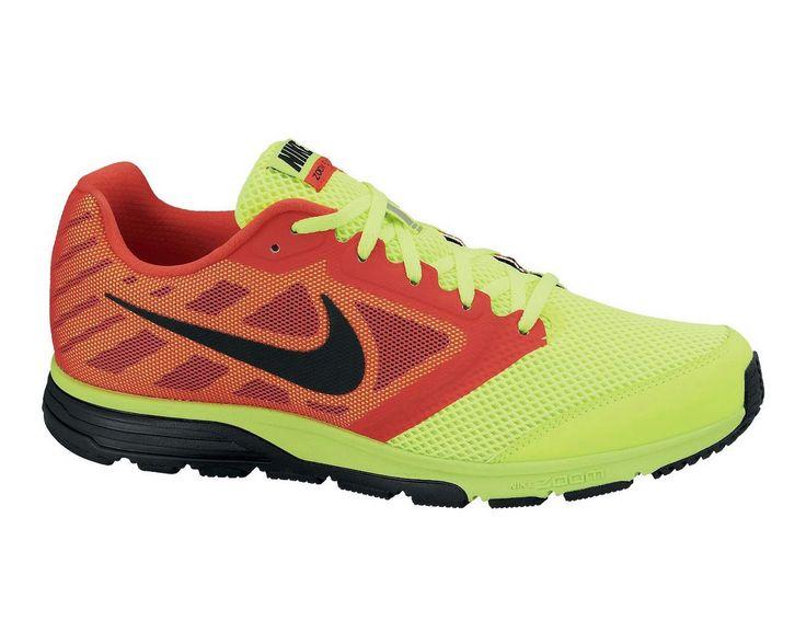 Nike Zoom Fly | New kicks :)