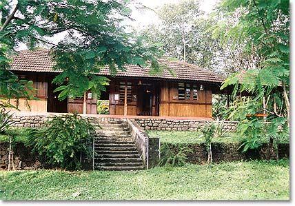 Periyar River Lodge, Thattekkad