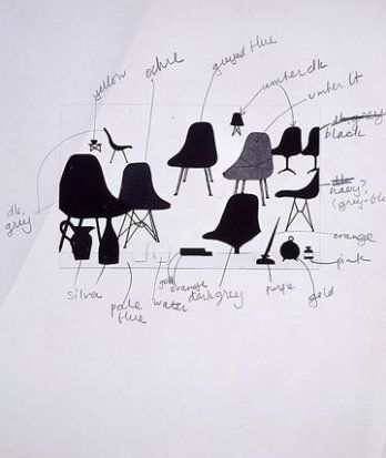 drawing eames