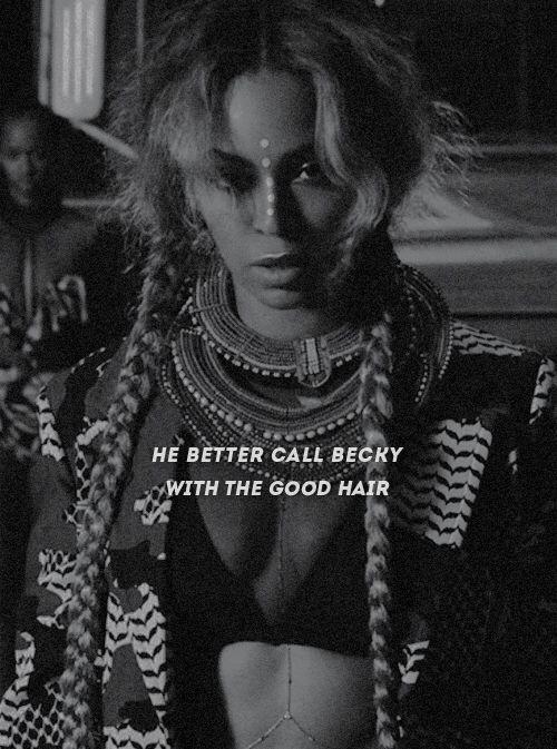 Beyonce - LEMONADE 2016