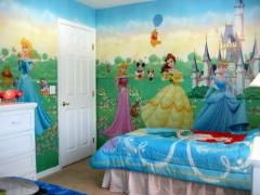 The 25+ Best Disney Themed Bedrooms Ideas On Pinterest | Disney Themed  Rooms, Disney Rooms And Princess Nursery Theme