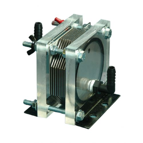 HHO Dry Fuel Cell 9 Plates