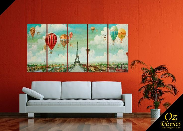 Easy Paintings On Canvas