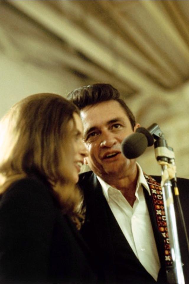 56 Best June Carter And Johny Cash Images On Pinterest