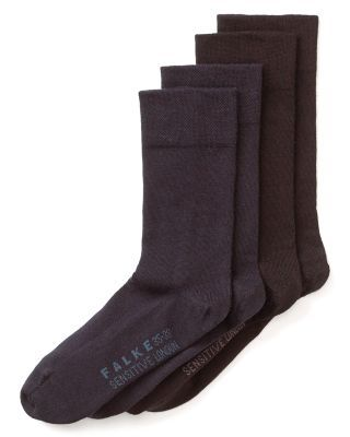 Falke Pressure Free Ergonomic Socks   Bloomingdale's