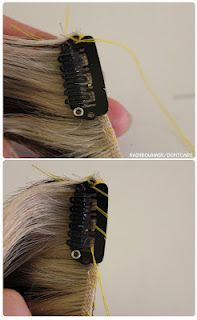16 best hair extensions images on pinterest beauty tips do it yourself hair extention solutioingenieria Images