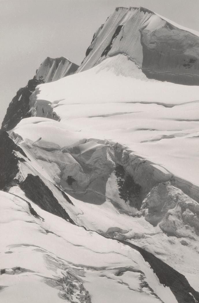 ansel adams photographer and artist The story behind the photograph that made ansel adams famous  photographs of mountains that he would finance and help the young artist sell as it turned out .