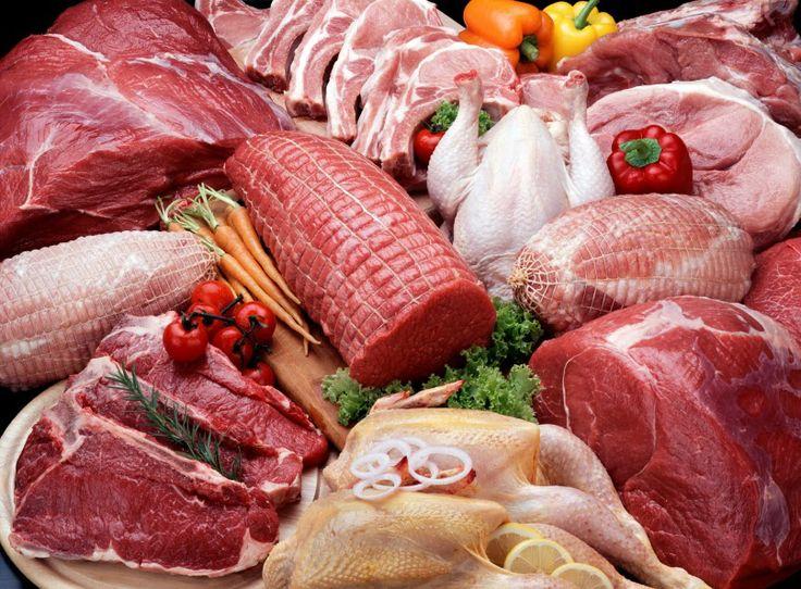 Κρέας και Υγεία! Άραγε πάνε μαζί;   Total Fitness