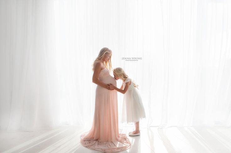 Maternity - Jenna Young Photography