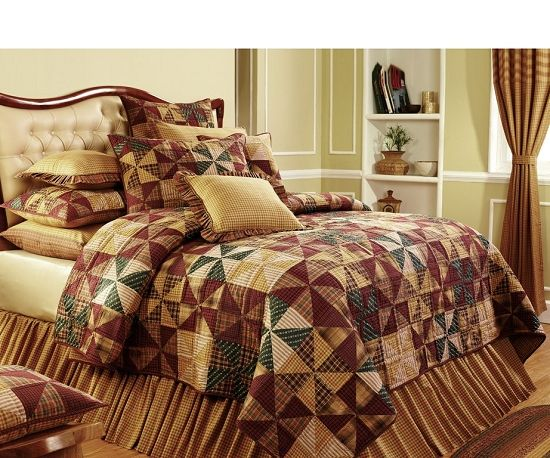 We Re Crushing On The Primitive Country Decor In This City: 1000+ Images About Quilts On Pinterest