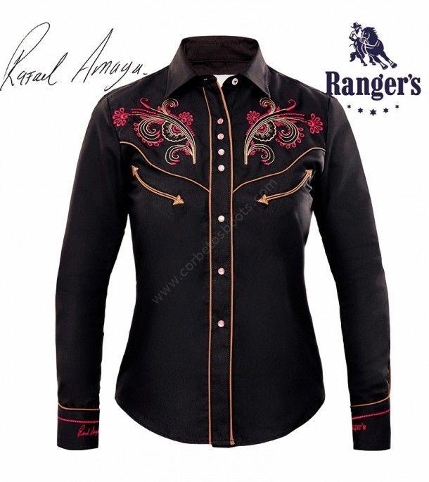 e54804b51808 Compra ya en nuestra tienda online esta camisa vaquera para mujer ...