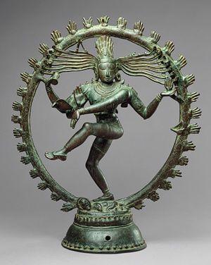 hinduistisk kunst