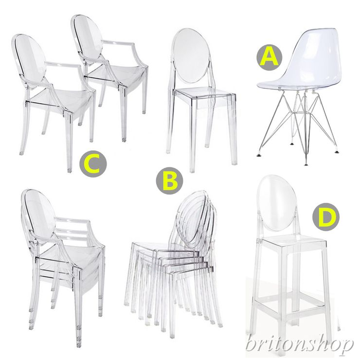 Clear Kitchen Chairs: Best 25+ Clear Chairs Ideas On Pinterest