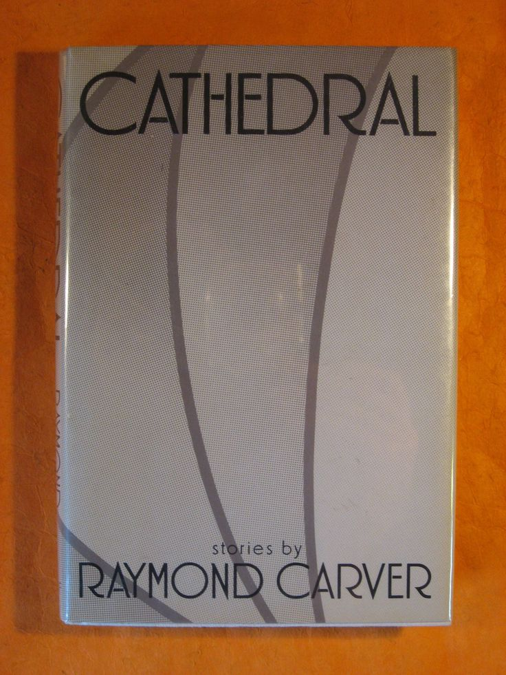 best raymond carver ideas ocean illustration  raymond carver cathedral knopf 1984 by pistilbooks on