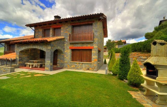 Casas Rurales Ordesa, en Huesca