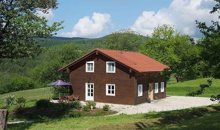 Natuurhuisje 17437 - vakantiehuis in Drachselsried (beierse woud)