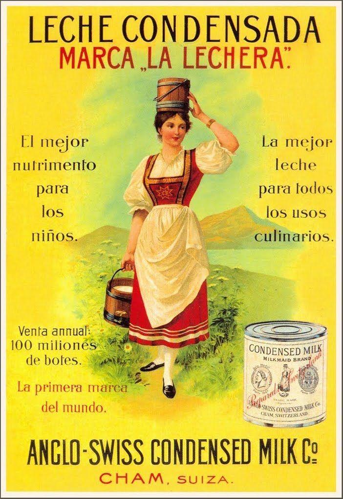 La Leche Condensada La Lechera, que había nacido en Cham (Suiza) en 1866, llegó a España en 1910, momento en que comenzaba la expansión de la fábrica de La Penilla de Cayón (Cantabria), inaugurada cinco años antes, que acogió su producción. Así empezaba una historia que se ha desarrollado al ritmo de los cambios en las necesidades y los hábitos de consumo de los españoles..