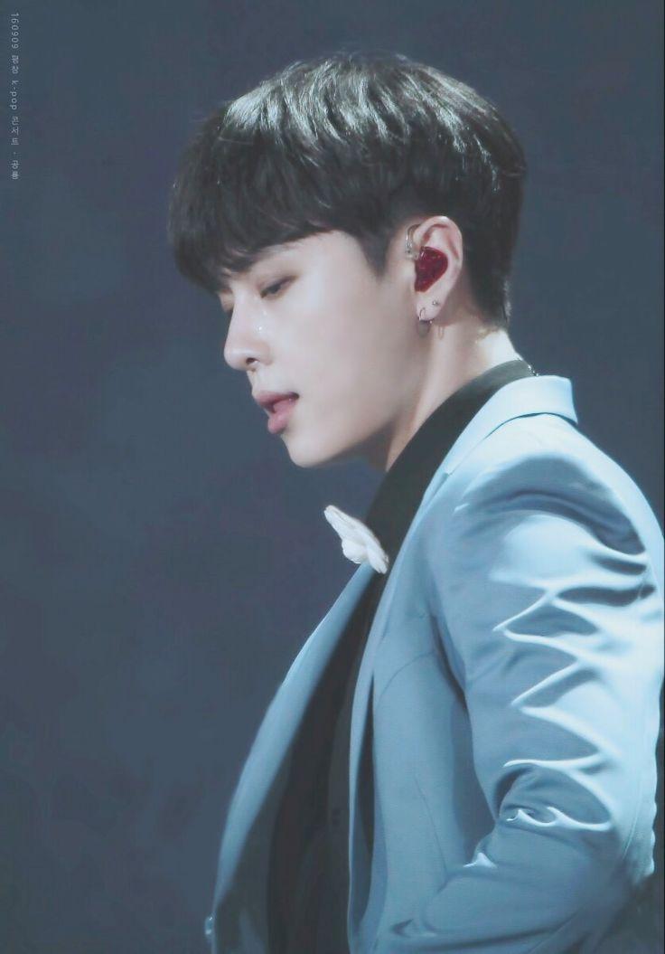 Junhyung - Beast 160908 | Pyeongchang Kpop Festival