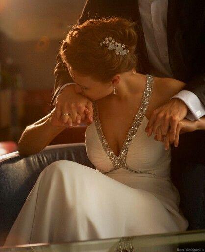 Aşıkların Elleri: