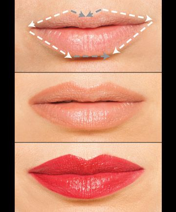 how to make your face fuller with makeup