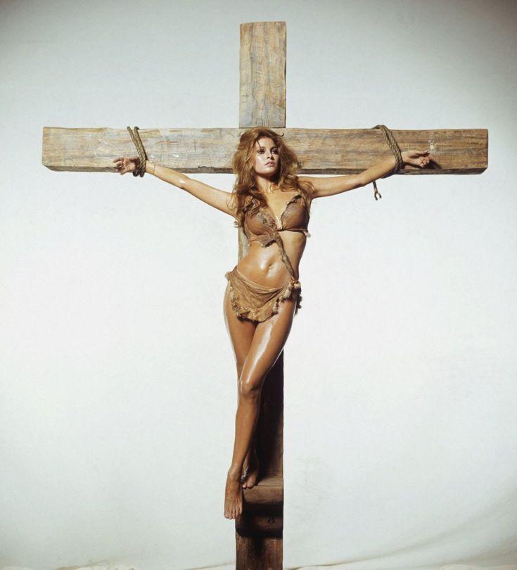 Image - Raquel Welch - Les plus belles stars d'hier et d'aujourd'hui - Skyrock.com