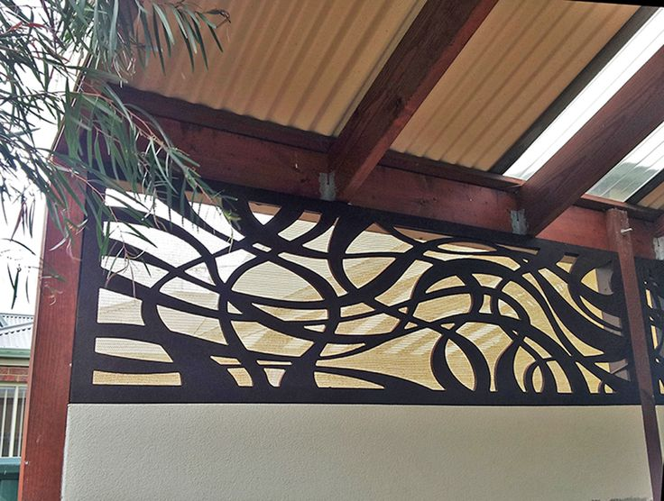 1000 images about patio screens decor on pinterest for Decorative privacy screen