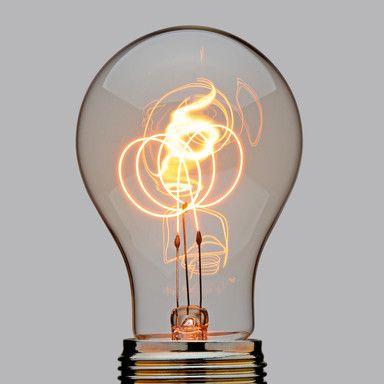 Kohlefadenlampe > > > www.manufactum.de