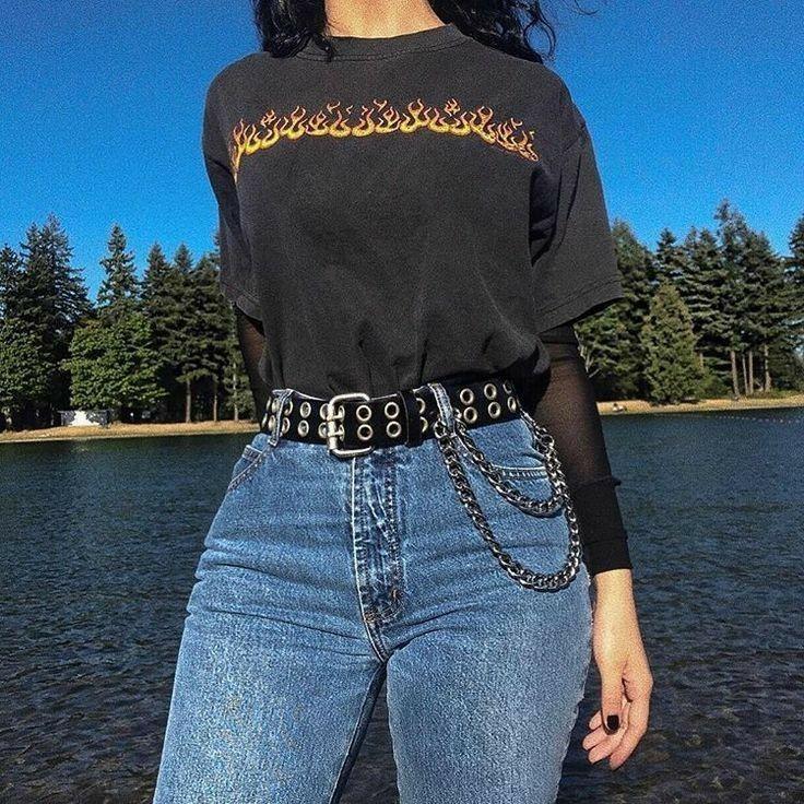 De Nerd a Fuckgirl en 2020 | Moda de ropa, Ropa streetwear ...