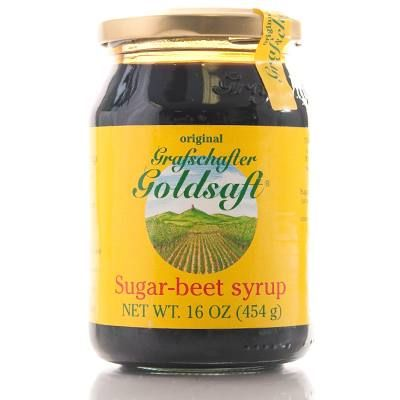 Grafschafter Sugar Beet Syrup | 450g (16oz) | GermanDeli.com