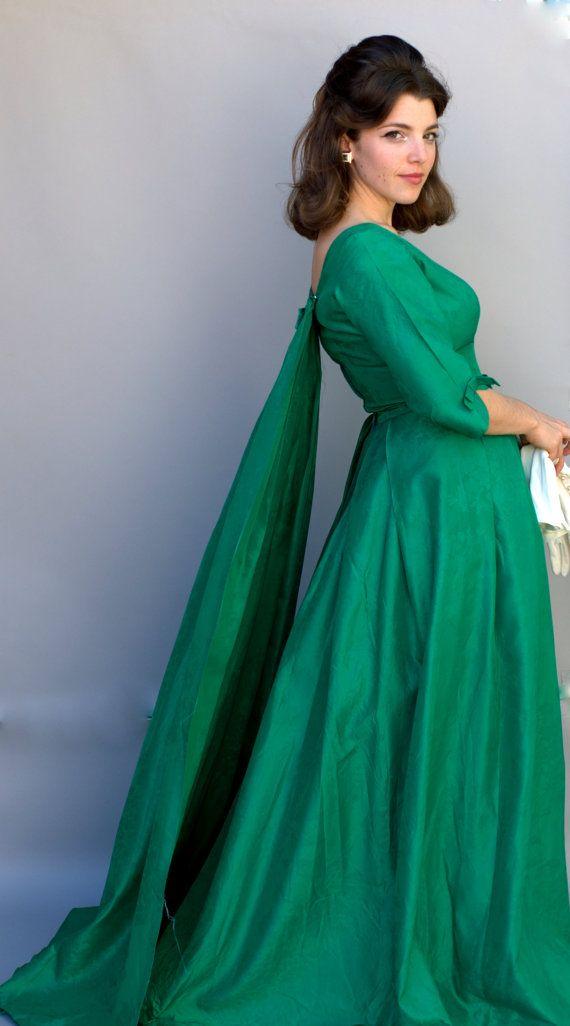 3418 Best Vintage Evening Wear Images On Pinterest