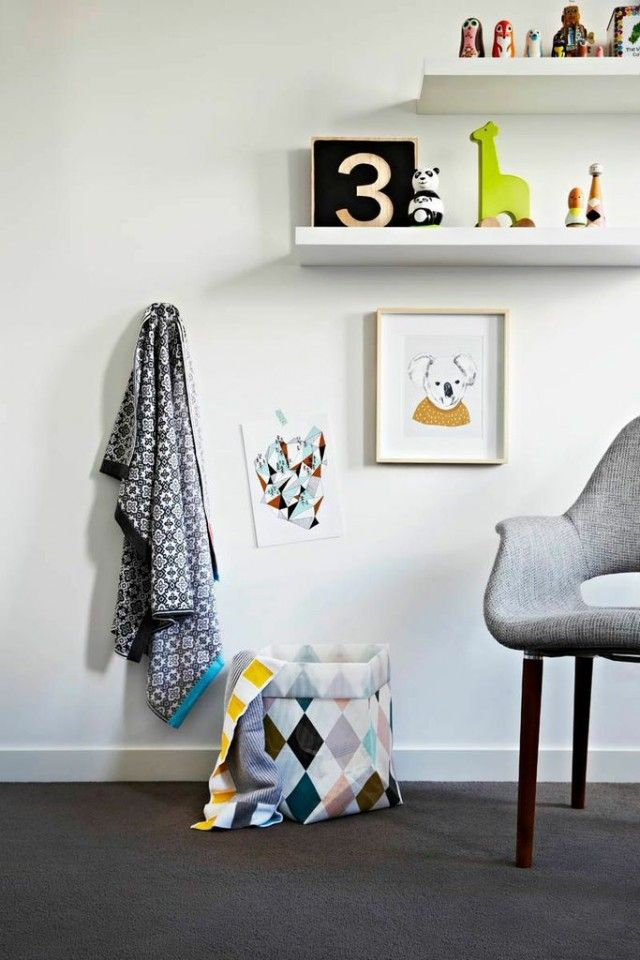 Australian nursery ideas: with Rockferry