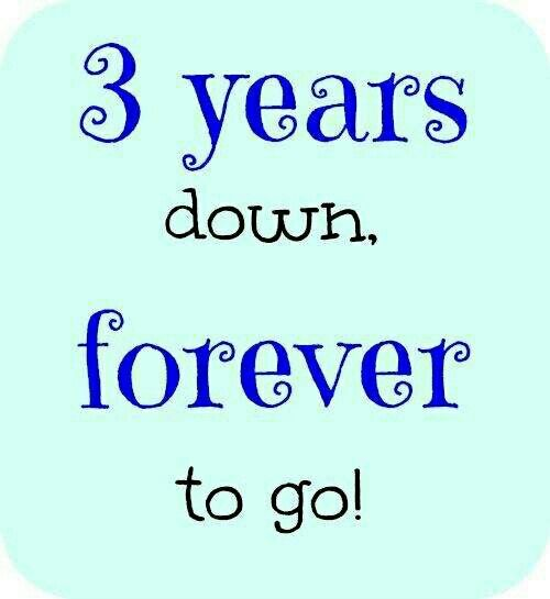 Almost One Year Anniversary Quotes: Best 25+ 5 Year Anniversary Quotes Ideas On Pinterest