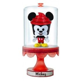 Cupcake Keepsake - Mickey Mouse