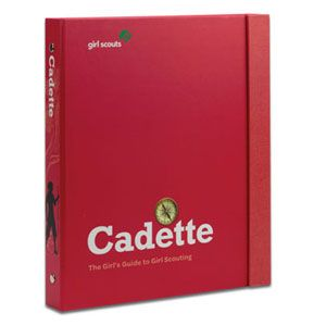 Cadette GGGS - Don't have the handbook, you do now!!