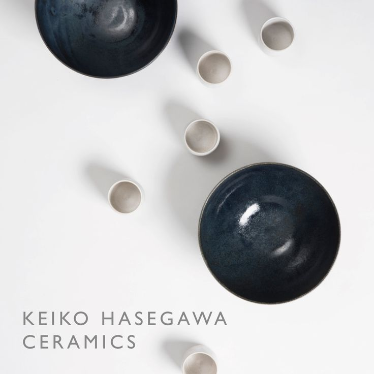 KEIKO HASEGAWA CERAMICS