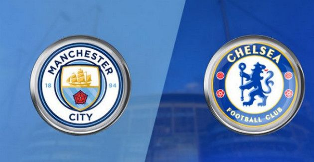 Manchester City vs Chelsea Soccer Highlights