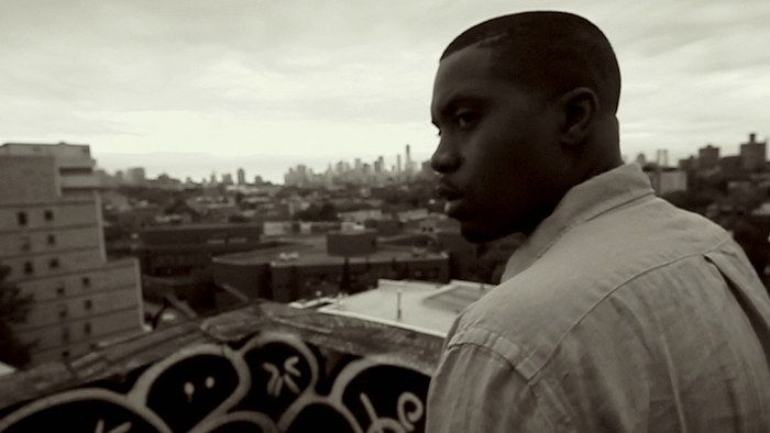 Nas: Time Is Illmatic | Vancouver International Film Festival