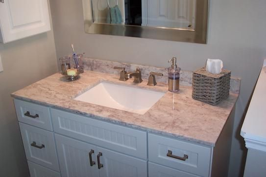 Home Decorators Vanities: Home Decorators Collection 49 In. Stone Effects Vanity Top