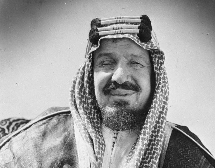 Kisah Raja Saudi dan Dukun dari Palembang