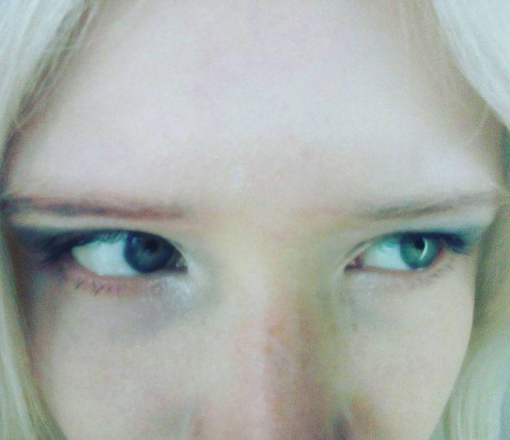 Look ☝ Таня Румянцева, Tanya Rumyantseva #eyes #macro #myeyes #eyelashes #me #look #makeup #vision #selfie #girl #beautiful #albino #albinism #blueeyes #глаза #взгляд #голубыеглаза #моиглаза #макияж #брови #ресницы #девушка #альбинос #альбинизм #селфи #макро #крупнымпланом #eyebrows #greeneyes #зеленыеглаза