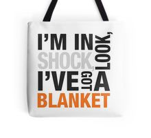 """Quote Sherlock Blanket"" Classic T-Shirts by desainbyyamtik 