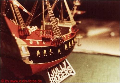 """""""Jolly Rodgers"""" 1:72 Revell"""