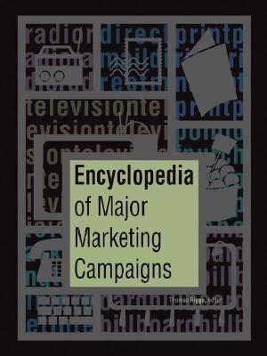 Encyclopedia of Major Marketing Campaigns book