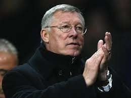 Sir Alex Ferguson... Respect // New Article by Ender J. Arce
