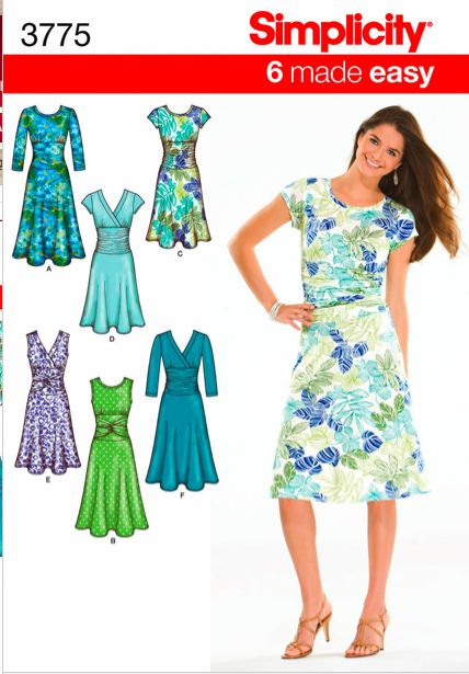 285 Best Patterns I Own Images On Pinterest Sewing Patterns Dress