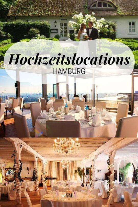 Heiraten in Hamburg: Die schönsten Locations in de… ...