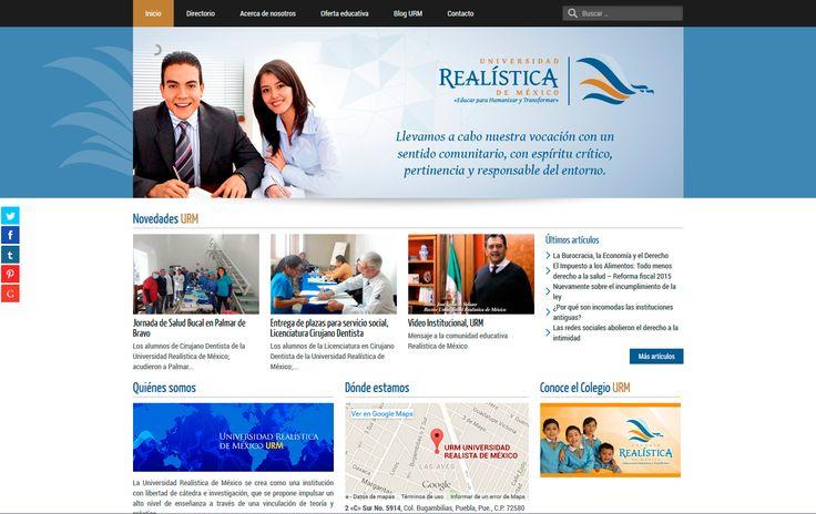 Universidad Realística de México