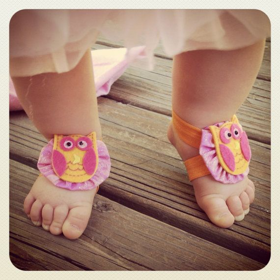 56 best Tutus & Barefoot Sandals images on Pinterest | Diy ...