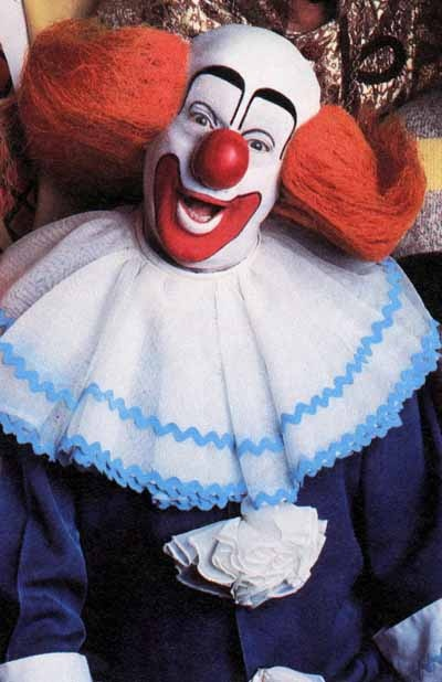 How in the world did this NOT scare me as a kid but terrifies me as an adult?